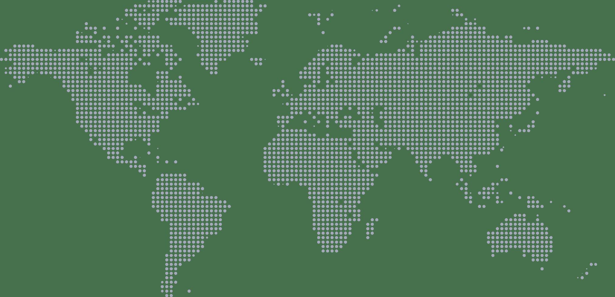 中国境外 CDN 部署节点