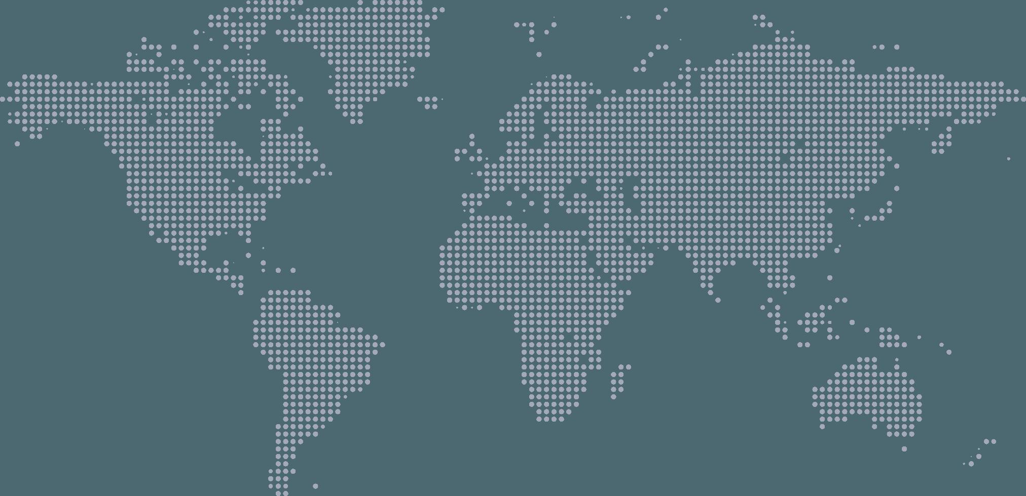 微点云全球基础设施